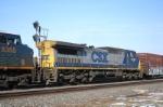 CSX 9008